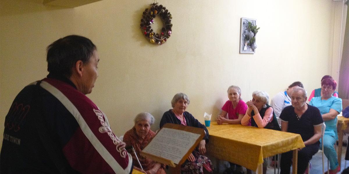 Пансионат для пожилых людей на день пансионаты для престарелых в саратове