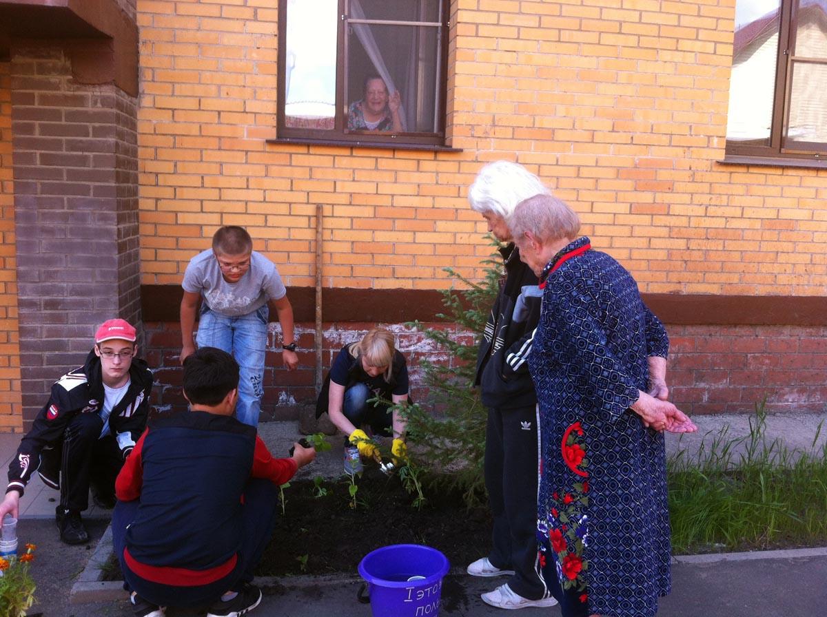 Условия для поступления в дом престарелых в иркутске подольский дом престарелых